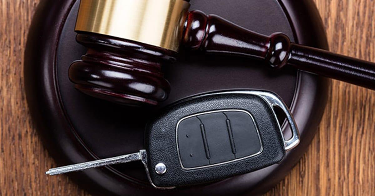 автоюрист по лишению прав